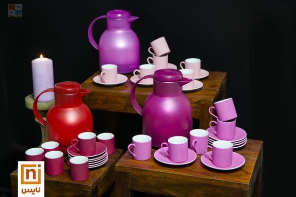 أكبر تشكيلة للشاي والقهوة لضيافة متألقة لدى معارض نايس 6rMNG9.jpg