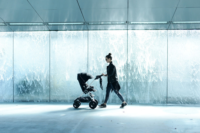 LIFE / STOKKE ON THE GO #1