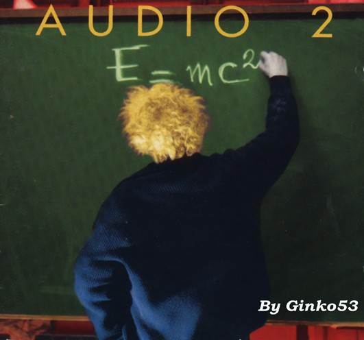 Audio 2 - E=mc2 (1995)
