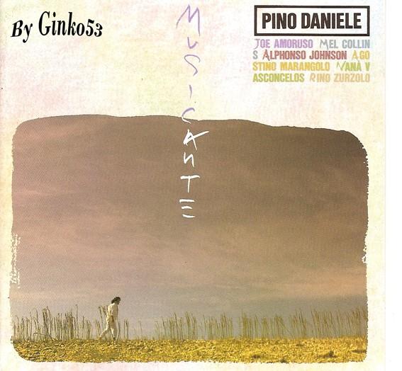 Pino Daniele - Musicante 1984 (1994)