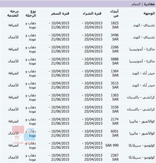 عروض على تذاكر السفر الدولية لدى الخطوط الجوية السعودية بأسعار تبدأ من ٩٩٩ ريال efOEeD.jpg