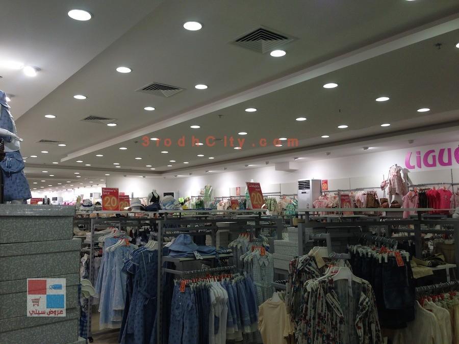 samena سمينا للملابس تنزيلات لغاية ٦٠٪ بجميع الفروع بالسعودية (تقرير مصور) vw7Vi8.jpg