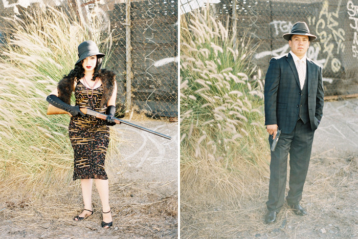 engagement session ideas los angeles