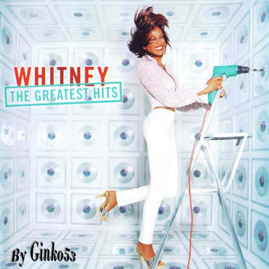 Whitney Houston - Greatest Hits  (2000)