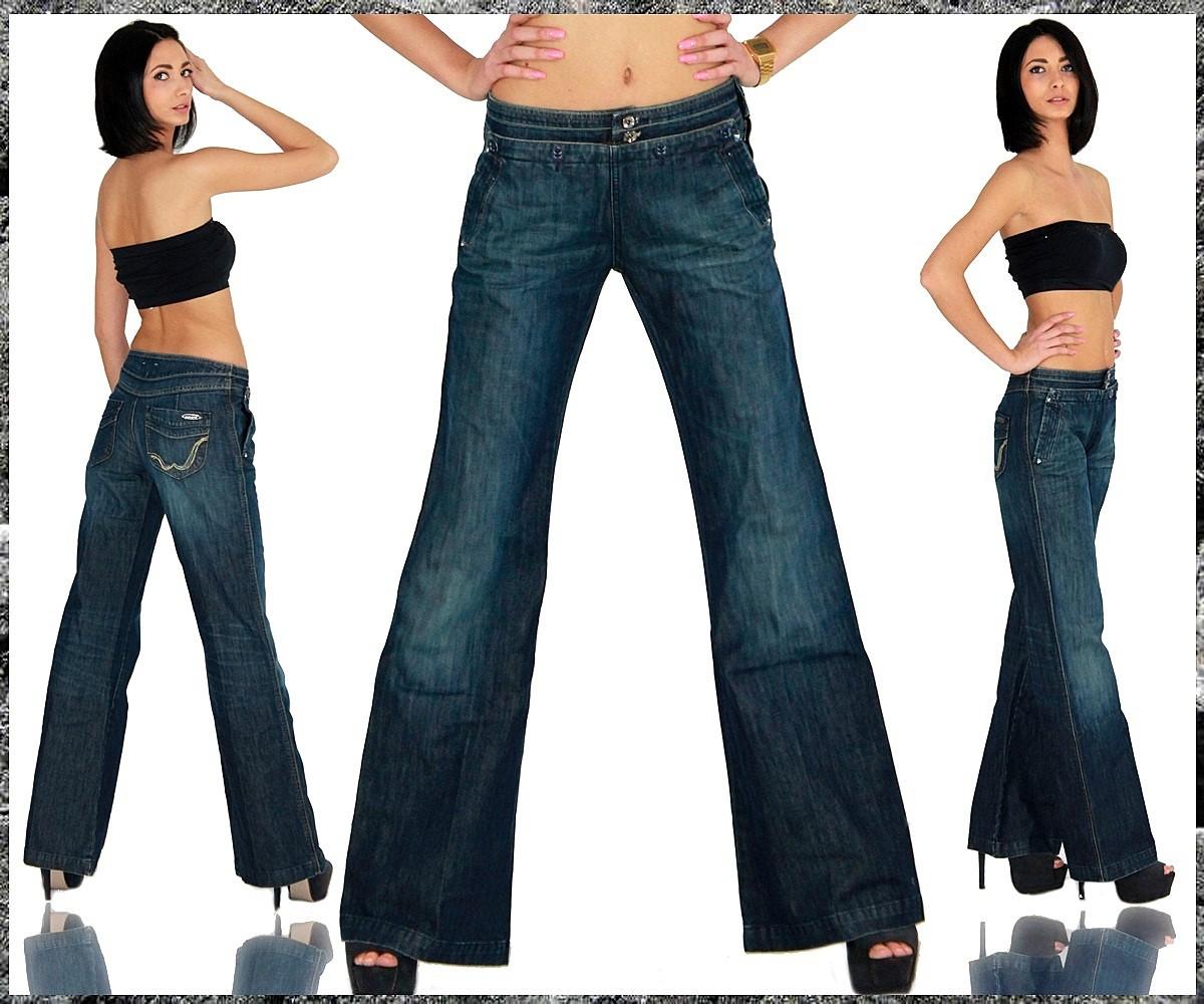 replay damen jeans hose bootcut schlag schlaghose. Black Bedroom Furniture Sets. Home Design Ideas