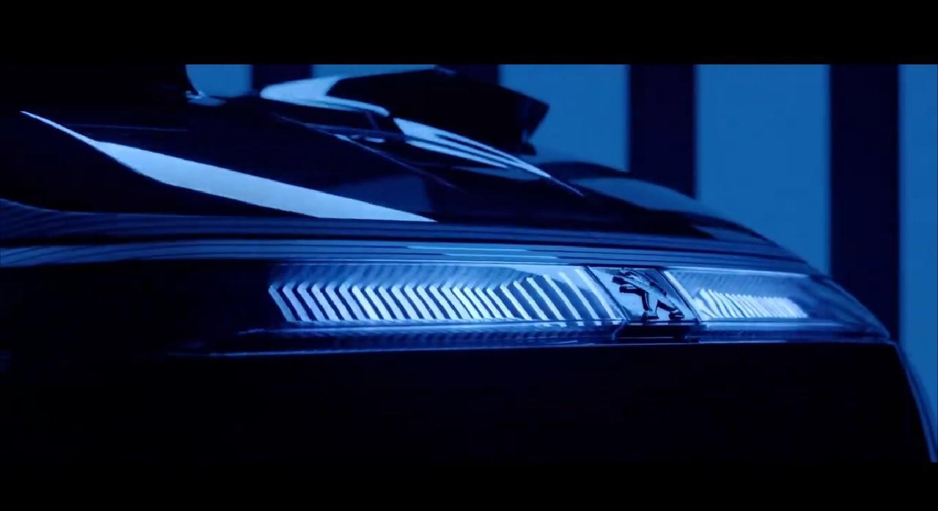 fractal concept car francfort 2015. Black Bedroom Furniture Sets. Home Design Ideas