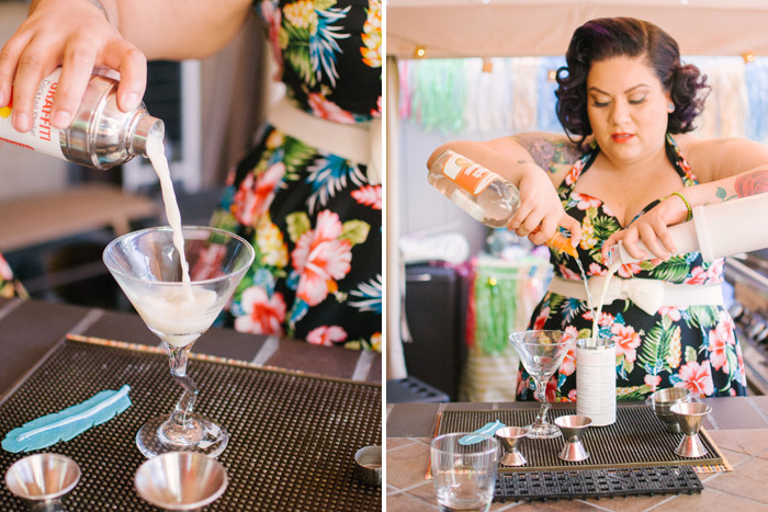 #cocktail mixer in pasadena