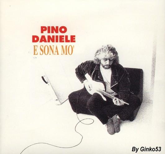 Pino Daniele - E Sona Mo' (1993)