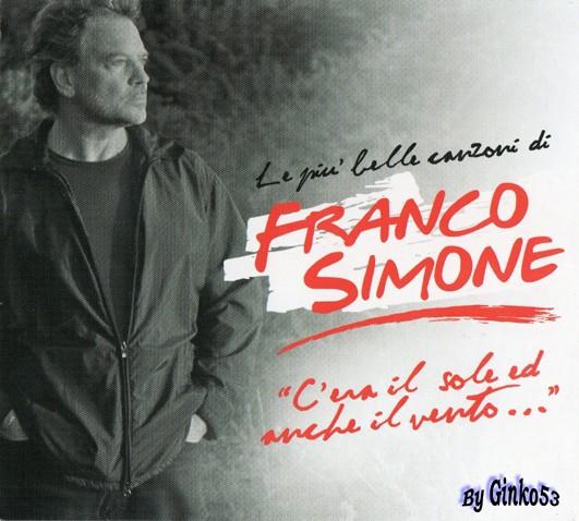 Franco Simone - C'era il Sole ed anche il Vento (2011)