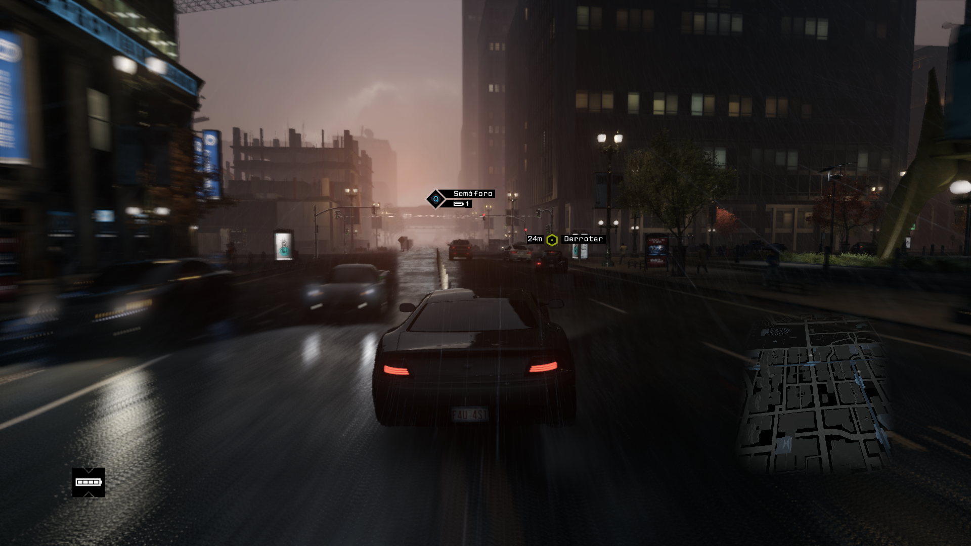 Watch Dogs  Cheat Tables