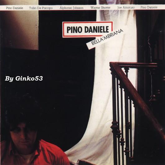 Pino Daniele - Bella 'Mbriana (1994)