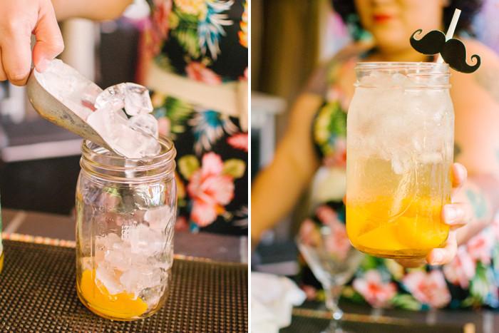 #cocktail mixer