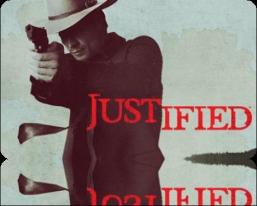Justified - Stagione 5 (2015) (1/13).avi - BDMux Mp3 - ITA
