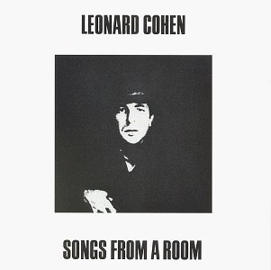 torrent leonard cohen discography