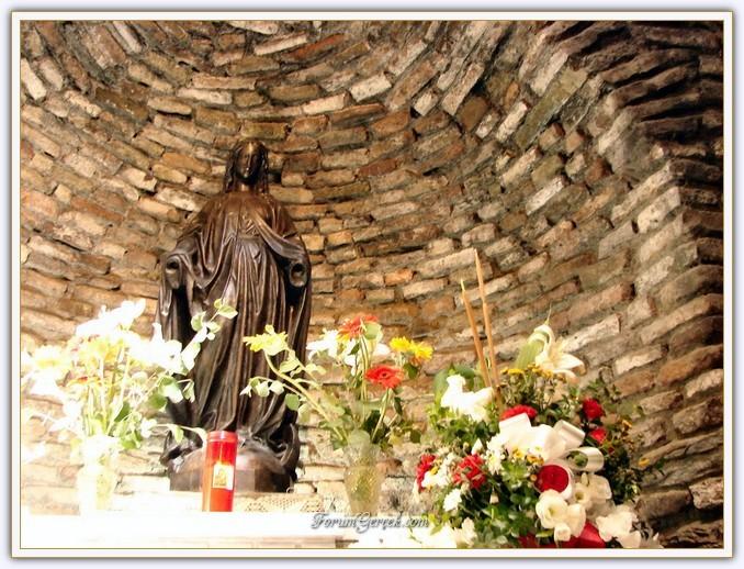 Meryem Ana Cevap Meryem Ana ve Meryem
