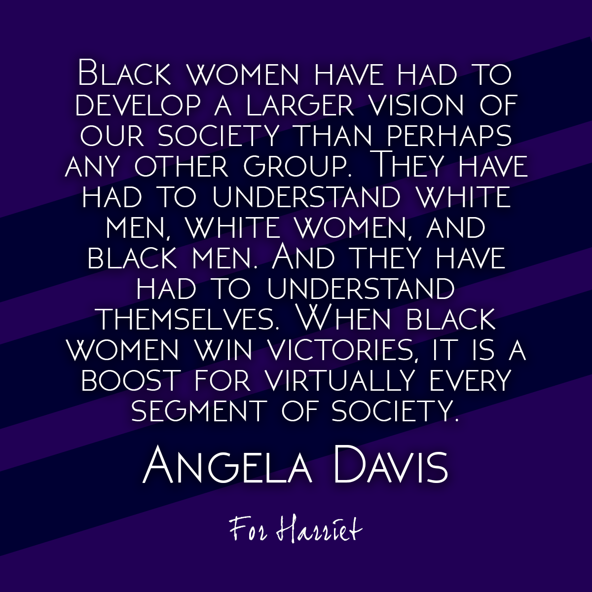 Quotes About Men And Women 20 Quotes From Angela Davis That Inspire Us To Keep Up The Fight