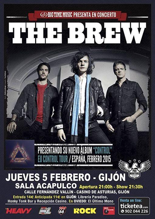 The Brew españa