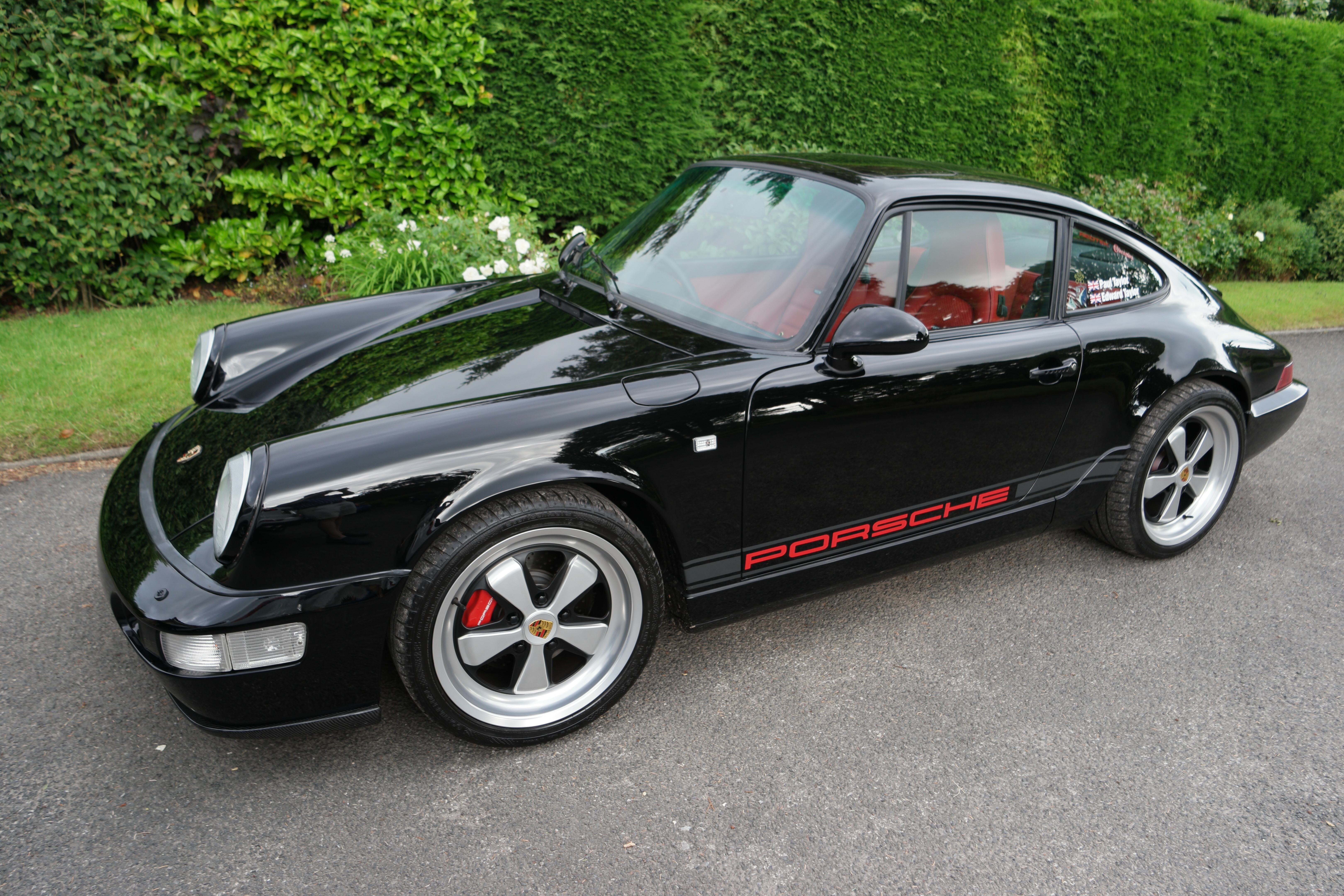 Used Porsche Project Cars Sale