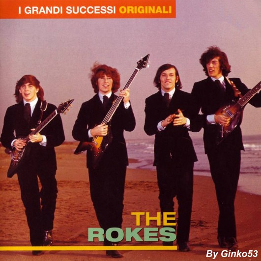 The Rokes - I Grandi Successi Originali (2000)