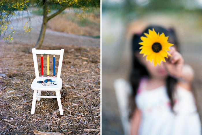 David Cruz Synthetic Color Children Film Photographer Photography San Fernando California