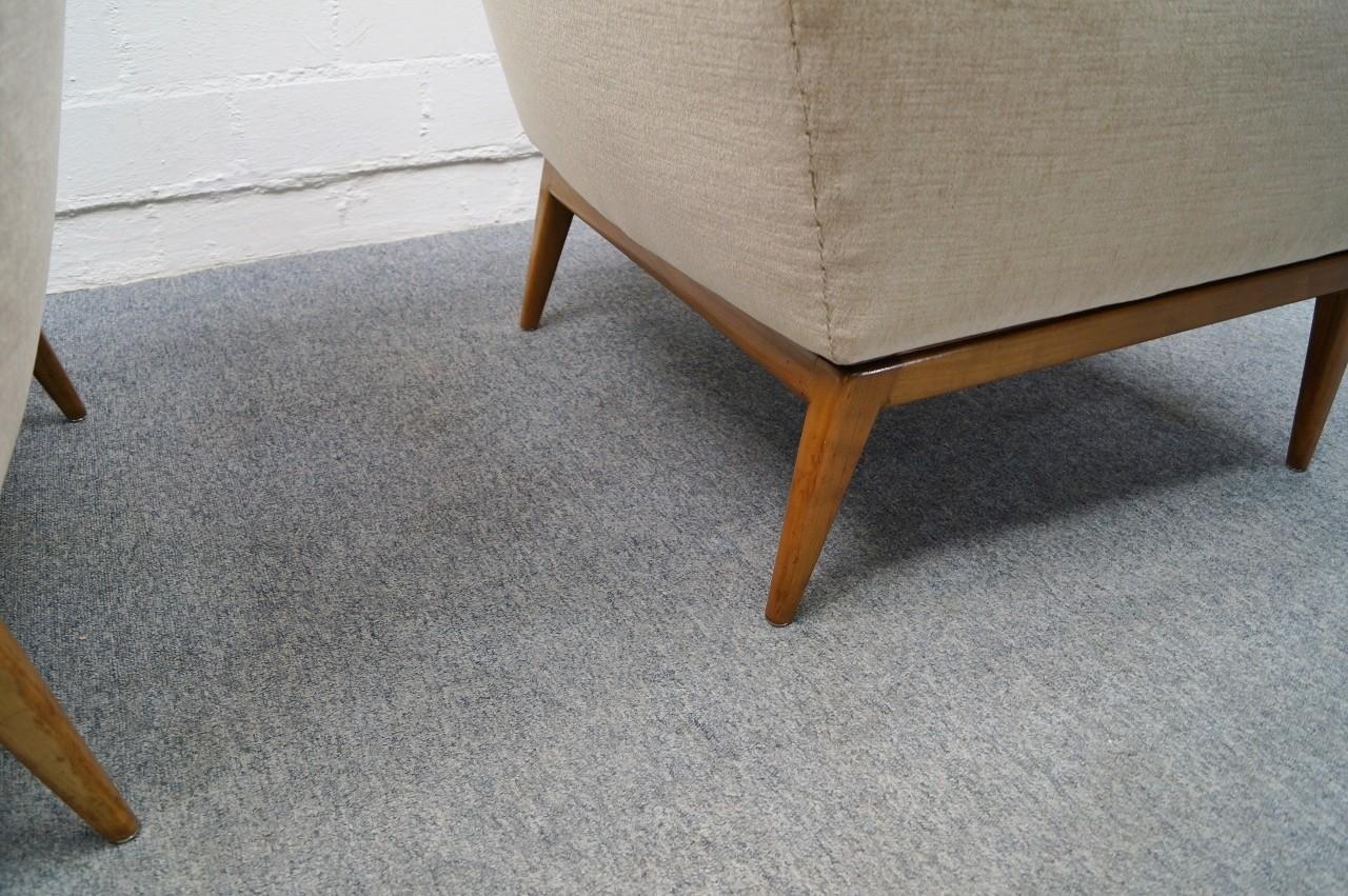 mid century wk m bel sofagarnitur 50er 60er lounge sofa 2 sessel ebay. Black Bedroom Furniture Sets. Home Design Ideas