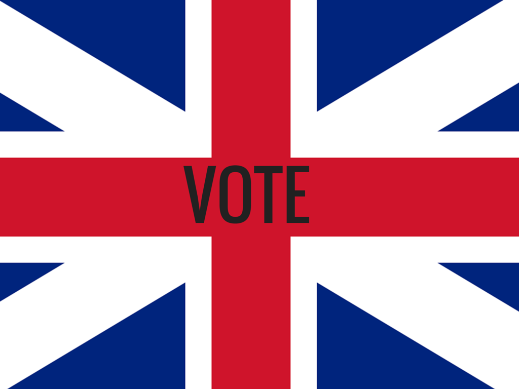 It's the general election tomorrow and today's blog is about how travelling has changed my perspective on voting.