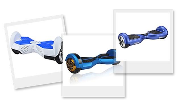 buy self balancing electric scooters uk