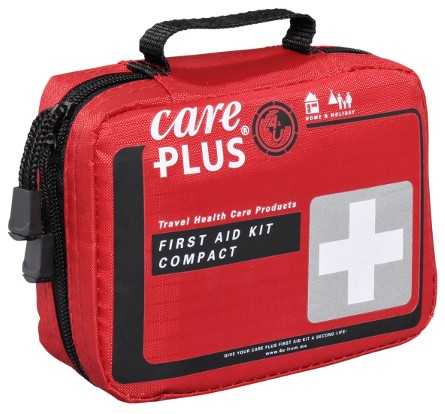 5 must-have backpacking items for Colombia - a first aid kit from Gap Year Travel Store