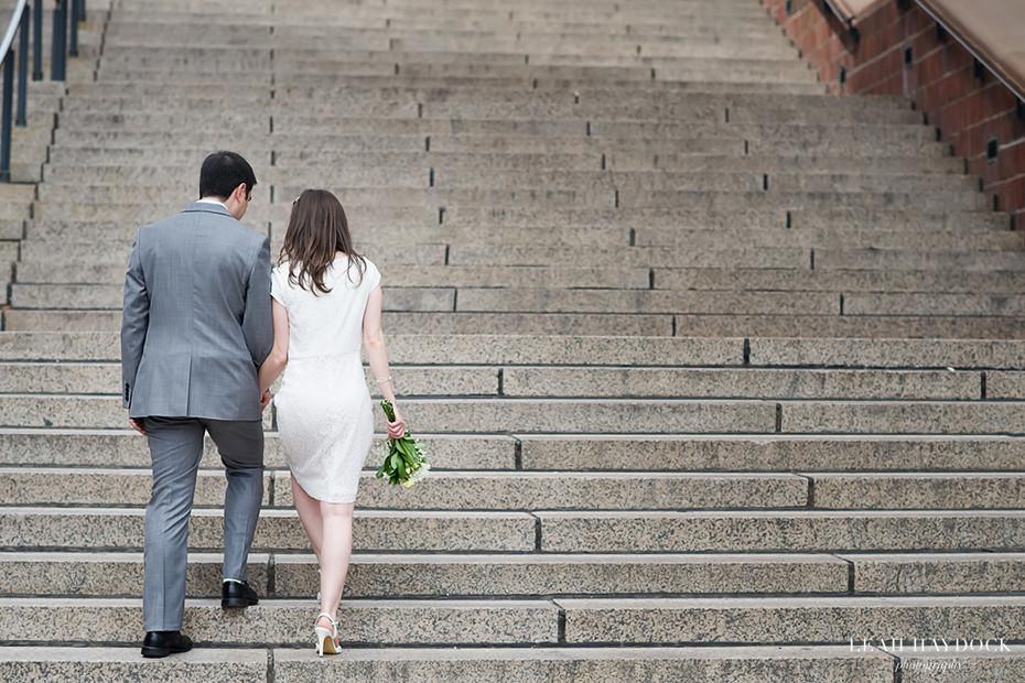 boston city hall wedding elopement photographer