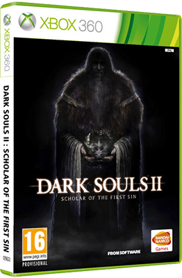 Dark Souls II Scholar of the First Sin DOWNLOAD XBOX 360 SUB ITA (2015)