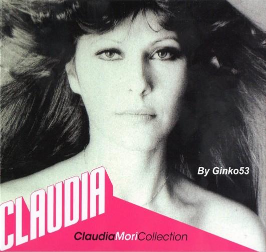 Claudia Mori - Collection (2009)