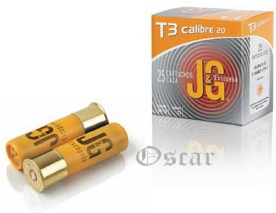 JG CAL 20
