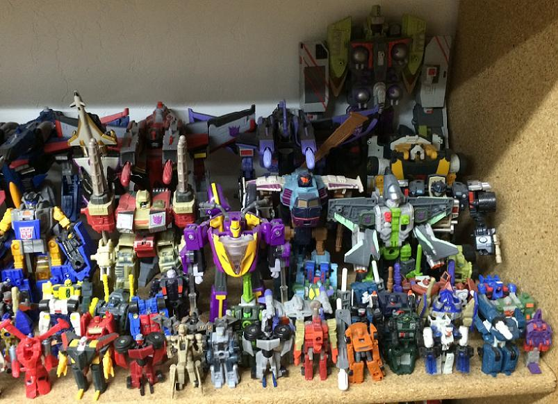 Man Cave Toys : G s man cave of toys page tfw the boards