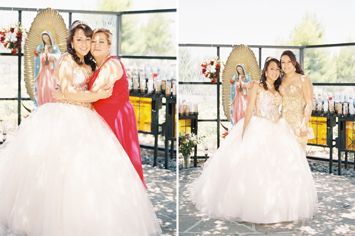 Palmdale California Quinceanera Photographer Photography