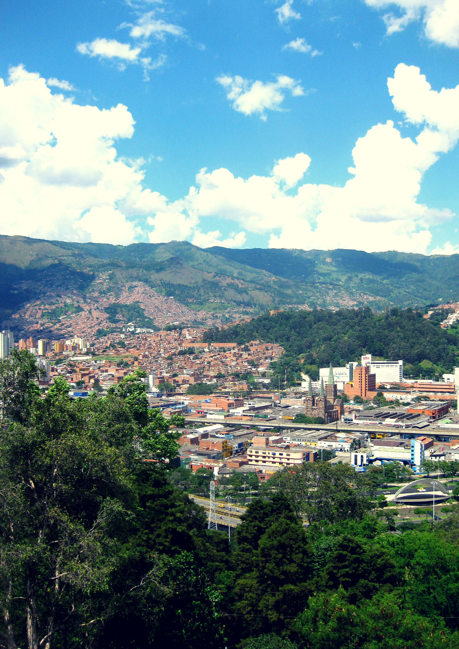 Medellín, Colombia. 5 favourite places in Colombia | Todd's Travels