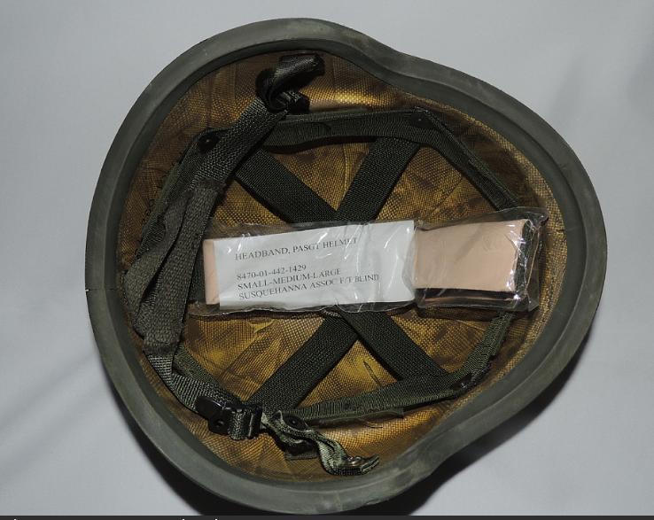 M1 helmet  Wikipedia