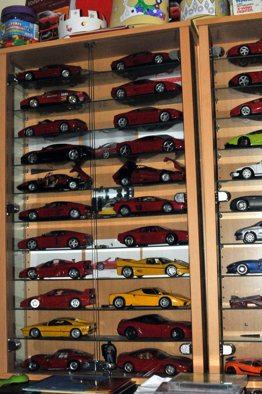 Voitures d'exception Racing & automobile de prestige