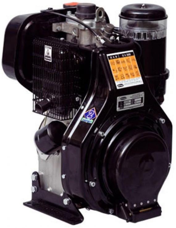 Motore lombardini diesel 3ld450 s bcs albero conico 24mm for Motore lombardini 3ld510 prezzo