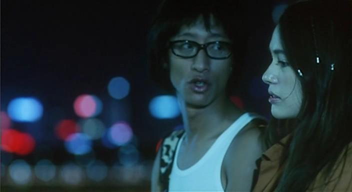 28g7z Man Kei Chin   Shou xing xin ren lei aka Naked Poison (2000)
