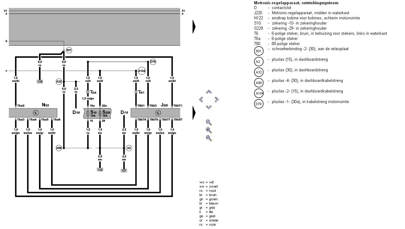Gemütlich 6 Poliges Magnetschaltplan Fotos - Elektrische Schaltplan ...
