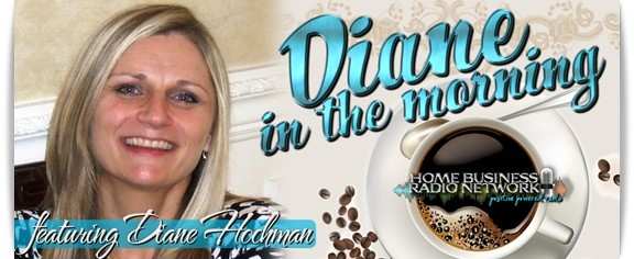 Diane Hochman Tips