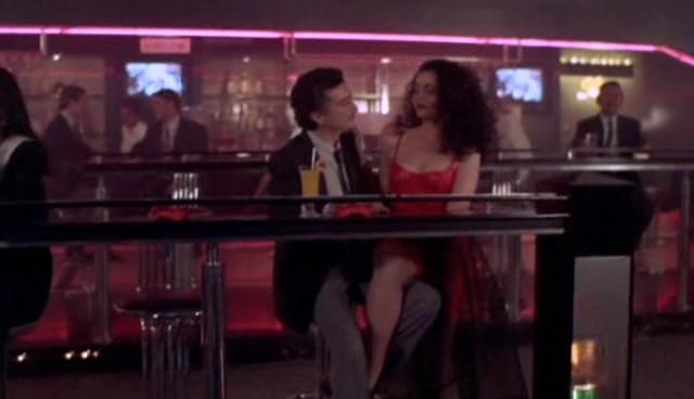 9pxs  H. Tjut Djalil   Dangerous Seductress (1995)