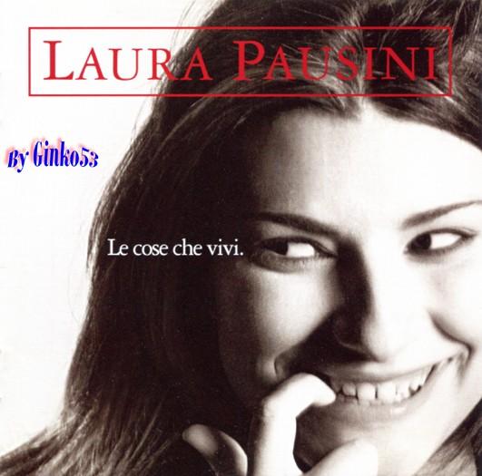 Laura Pausini - Le Cose che Vivi (1996)