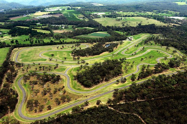 Private Race Track on NSW Central Coast - Has anyone ...
