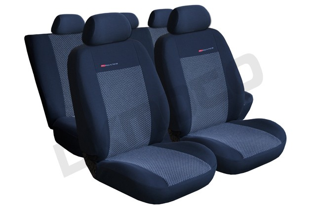 Car Seat Covers For NISSAN QASHQAI 2007