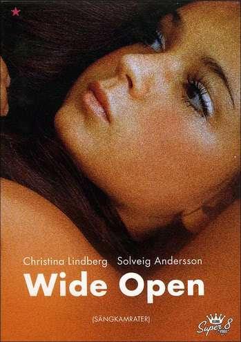 nqpcr Gustav Wiklund   Sängkamrater aka Wide Open [+Extras] (1975)