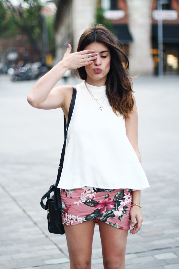 Perfect Dulceida Dulceida Skirt Perfect Dulceida Skirt BR0xwU5U