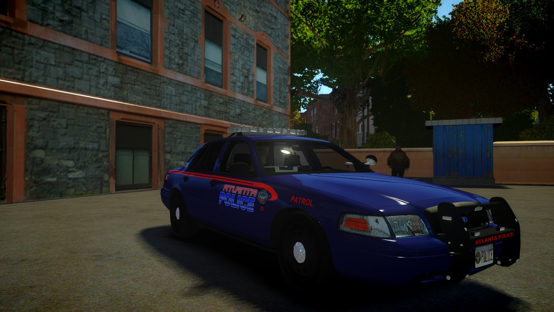 atlanta police cv v2 0 - gta iv galleries