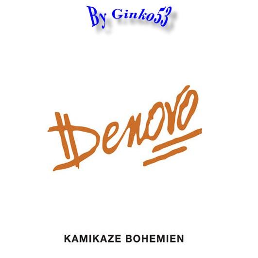 Denovo - Kamikaze Bohemien (2014)