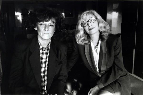 Scandalo segreto - anche regista e sceneggiatrice (1990)
